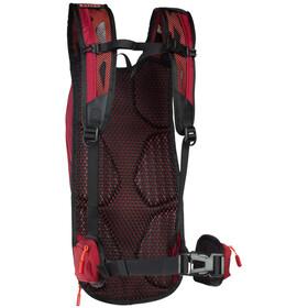 ION Villain 8 Backpack ruby rad